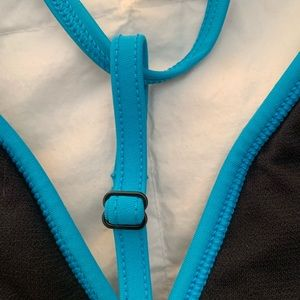 Nike Swim - Nike Bikini Top